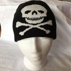 Other - Reversible Skull Cap